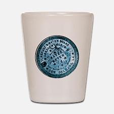 METERCOVER#2 Shot Glass