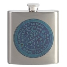 METERCOVER#3 Flask