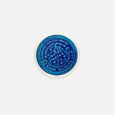 METERCOVER#3 Mini Button