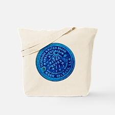 METERCOVER#3 Tote Bag