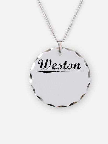 Weston, Vintage Necklace
