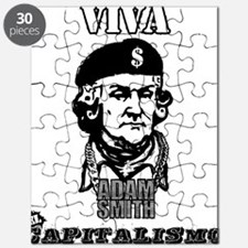 Adam Smith - Viva Capitalismo Puzzle