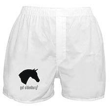 Oldenburg Boxer Shorts