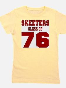 MHS Class Of 1976 Girl's Tee