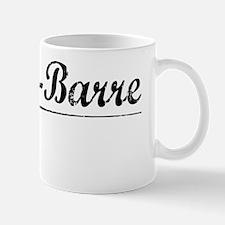 Wilkes-Barre, Vintage Mug
