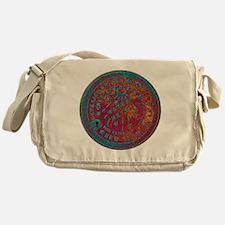 METERCOVER#1 Messenger Bag