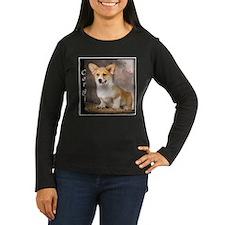 Pembroke Welsh Corgi Puppy T-Shirt