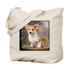 Pembroke Welsh Corgis Tote Bag-2 Different images