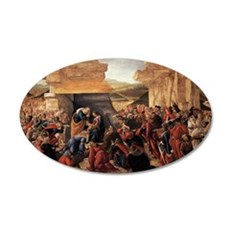 Adoration of the Magi 2 - Botticelli Wall Decal