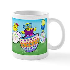 80s Chicks Mug