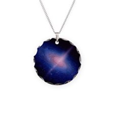 Active galaxy Necklace