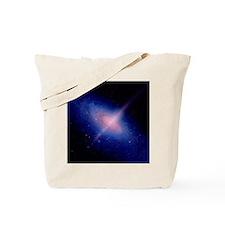 Active galaxy Tote Bag