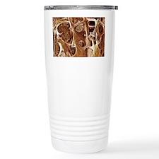 Bird bone, SEM Travel Mug
