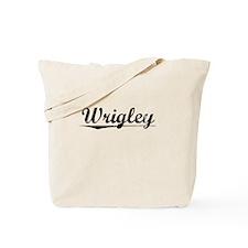 Wrigley, Vintage Tote Bag
