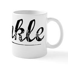 Winkle, Vintage Mug
