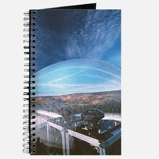 All-sky camera Journal