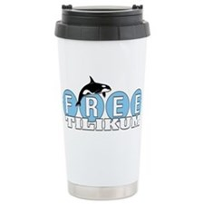 Free Tilikum Original Travel Mug