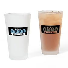 Free Tilikum Original Drinking Glass