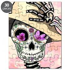 Sunny Skeleton Puzzle