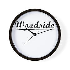 Woodside, Vintage Wall Clock