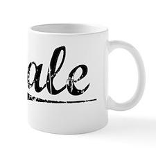 Yale, Vintage Mug