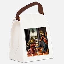 Cestello Annunciation - Botticelli Canvas Lunch Ba
