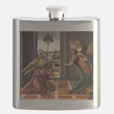 Cestello Annunciation - Botticelli Flask