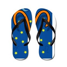Aries Flip Flops