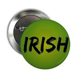 "Irish Handwriting 2.25"" Button (10 pack)"