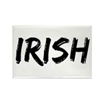 Irish Handwriting Rectangle Magnet (10 pack)
