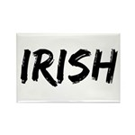 Irish Handwriting Rectangle Magnet (100 pack)