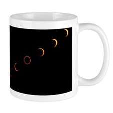 Annular solar eclipse, 10 May 1994 Mug