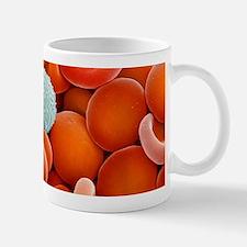 Blood cells, SEM Mug