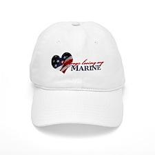 Always loving my Marine Baseball Baseball Cap