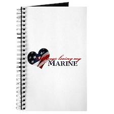 Always loving my Marine Journal