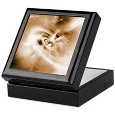 Black hole Keepsake Box