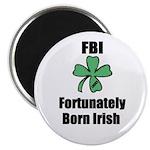 FORTUNATELY BORN IRISH 2.25
