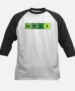 Genius Kids Baseball Jersey
