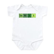 Genius Infant Bodysuit