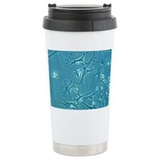 Astrocyte nerve cells Travel Mug