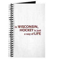 Wisconsin Hockey Journal