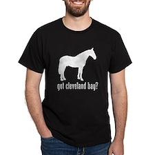 Cleveland Bay T-Shirt