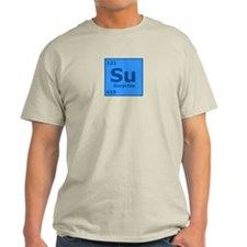 Element of Surprise T-Shirt