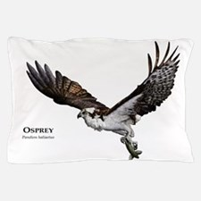 Osprey Pillow Case