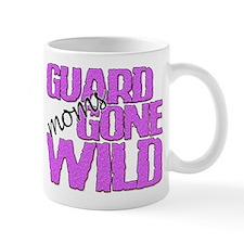 Guard Moms Gone Wild Mug
