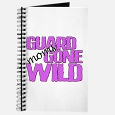 Guard Moms Gone Wild Journal