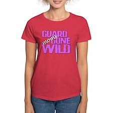Guard Moms Gone Wild Tee