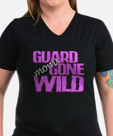 Guard Moms Gone Wild Shirt