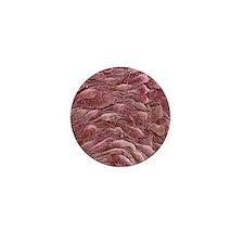 Blood vessel endothelium, SEM Mini Button