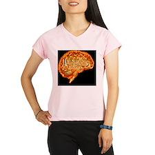 Brain Performance Dry T-Shirt